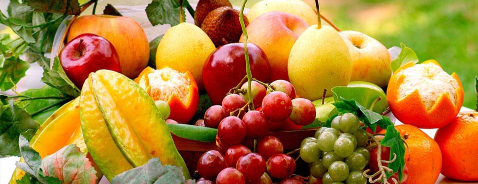 Φρούτα Εποχής και Εξωτικά!